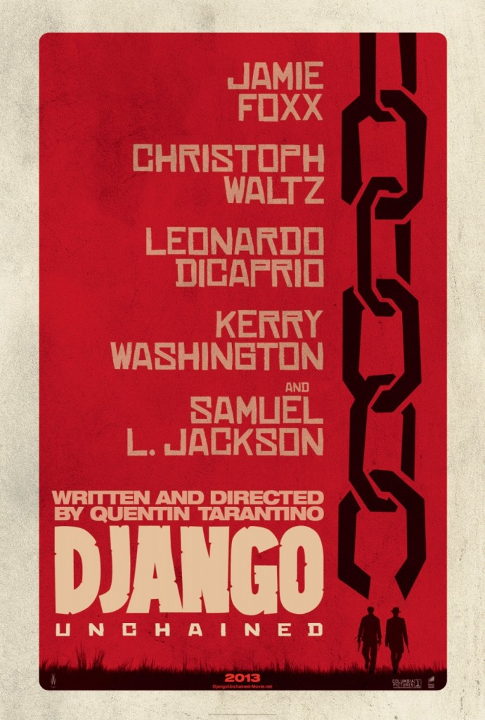 // Django Unchained