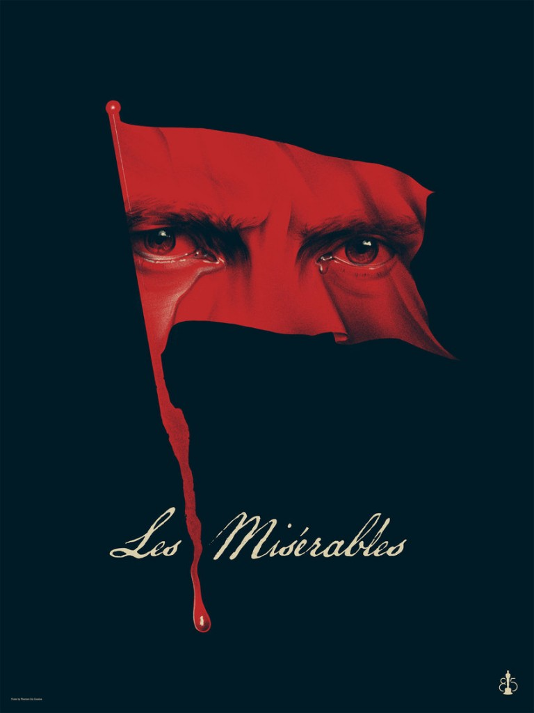 // Les Miserables