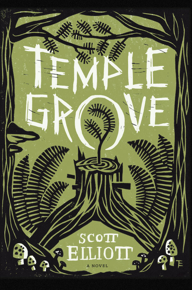 // Temple Grove