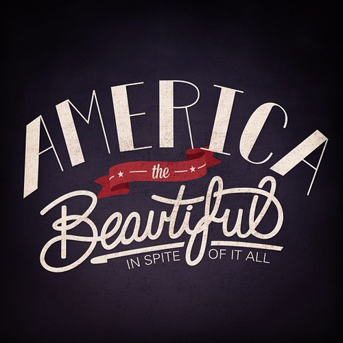 // America The Beautiful
