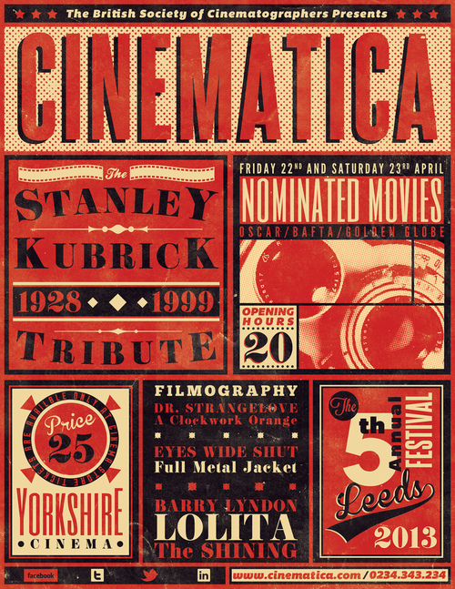 // Cinematica