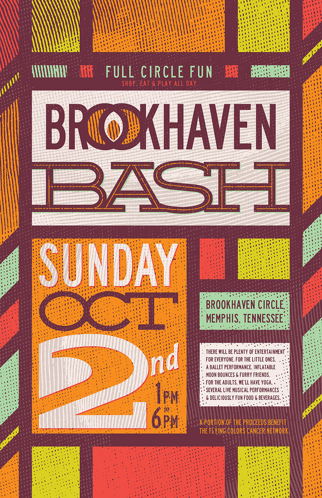 // Brookhaven Bash