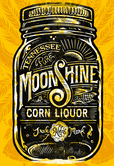 // Tennessee Moonshine