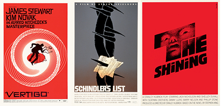 // Saul Bass