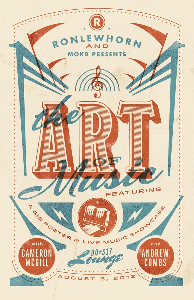 // The Art Of Music