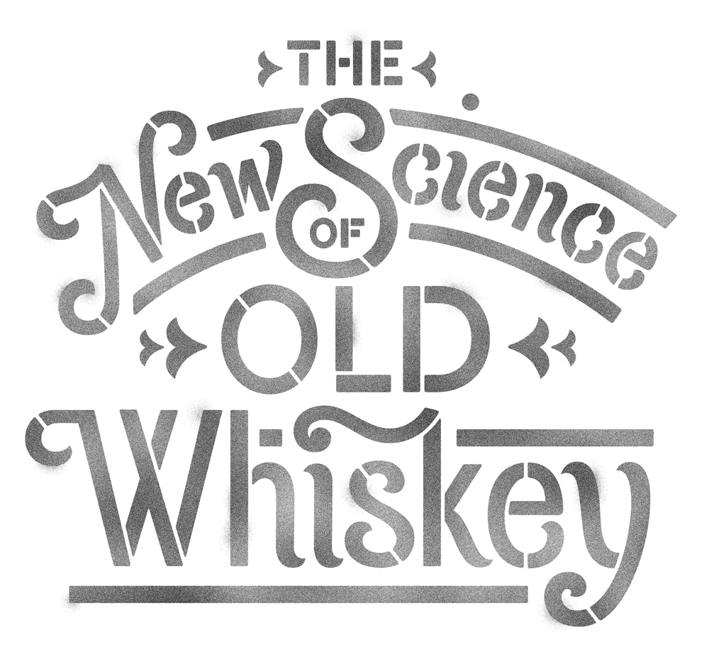 // The New Science of Old Whiskey