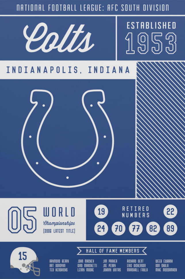 // Indianapolis Colts