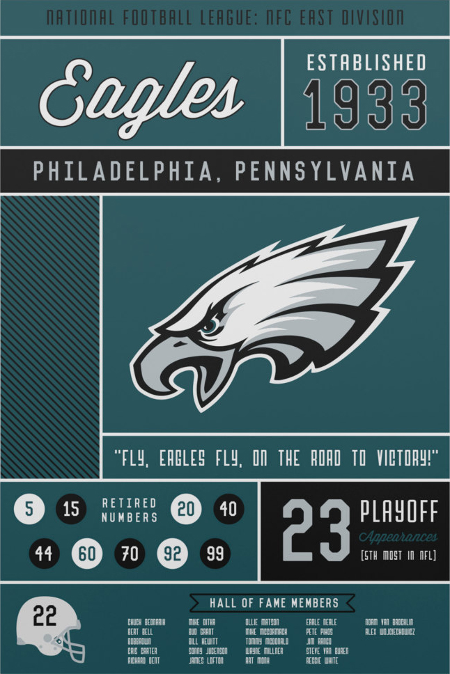 // Philadelphia Eagles