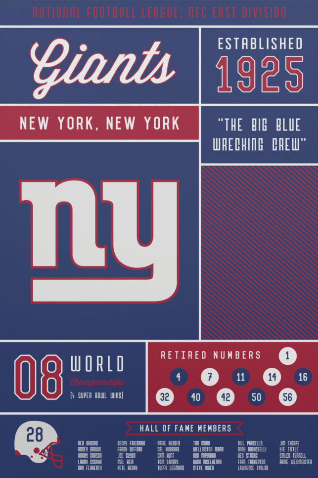 // New York Giants
