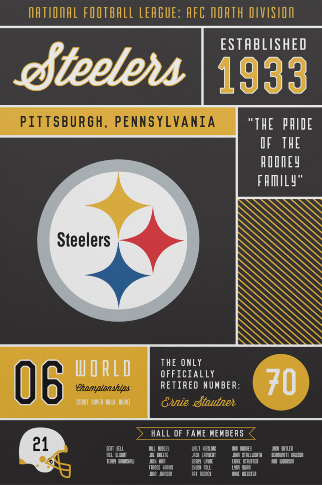 // Pittsburgh Steelers