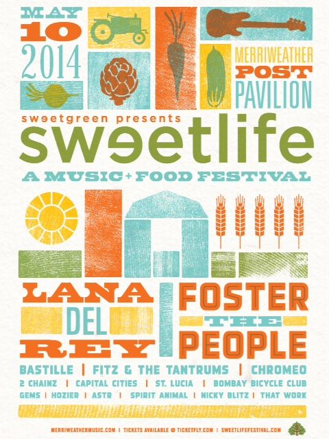 // Sweetlife 2014