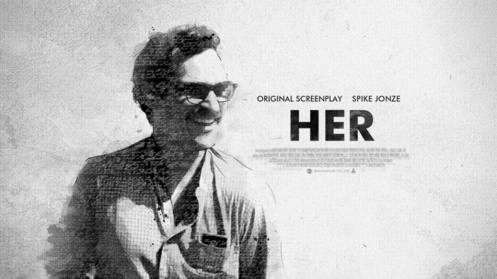 // Her