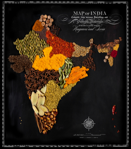 // India - Spices