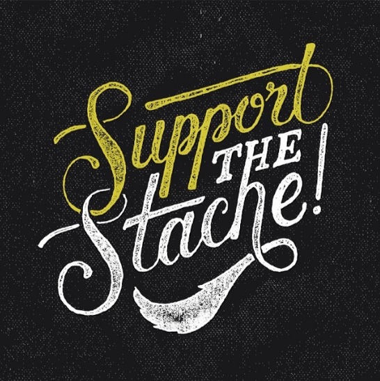 // Support The Stache