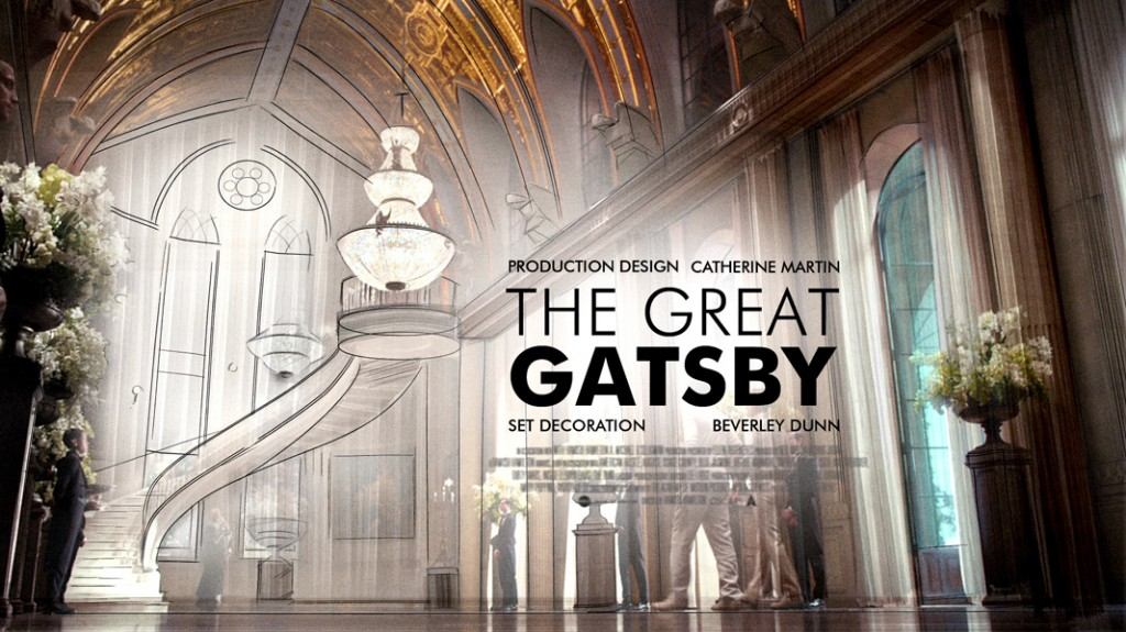 // The Great Gatsby