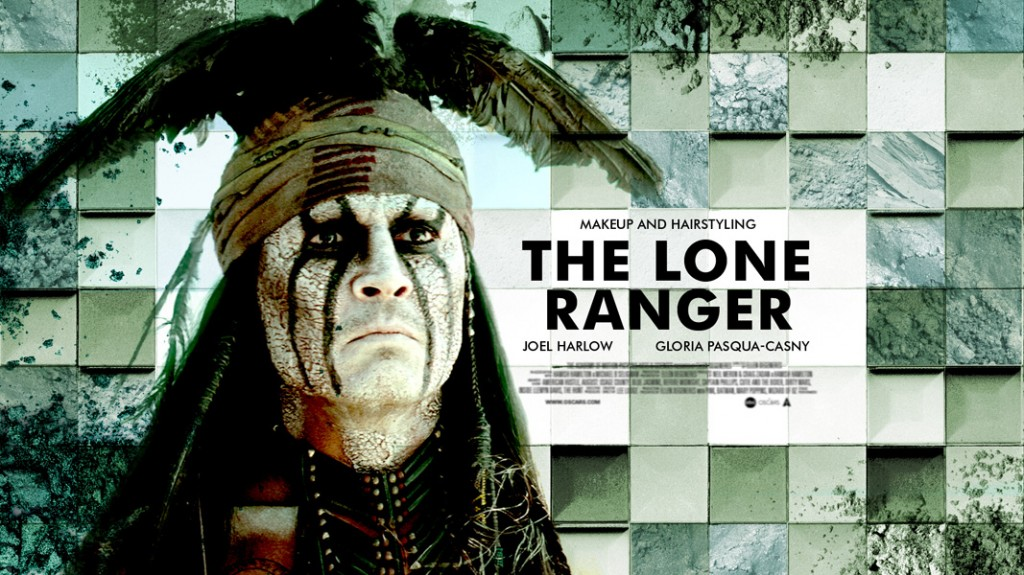 // The Lone Ranger
