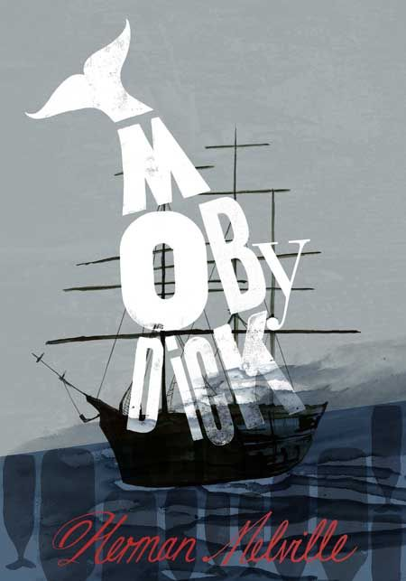 // Moby Dick