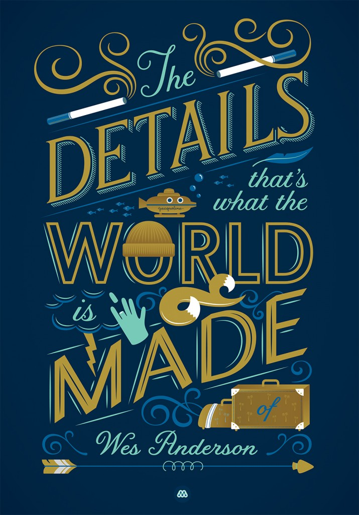 // The Details - That's What The World Is Made Of