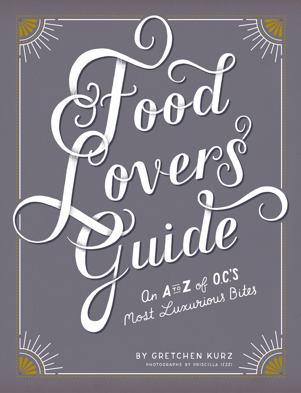 // Food Lovers Guide