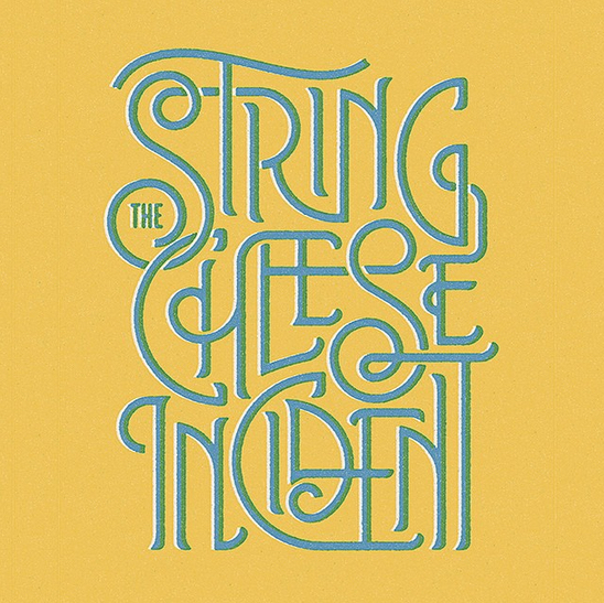 // The String Cheese Incident