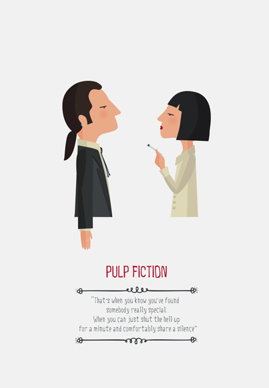// Pulp Fiction