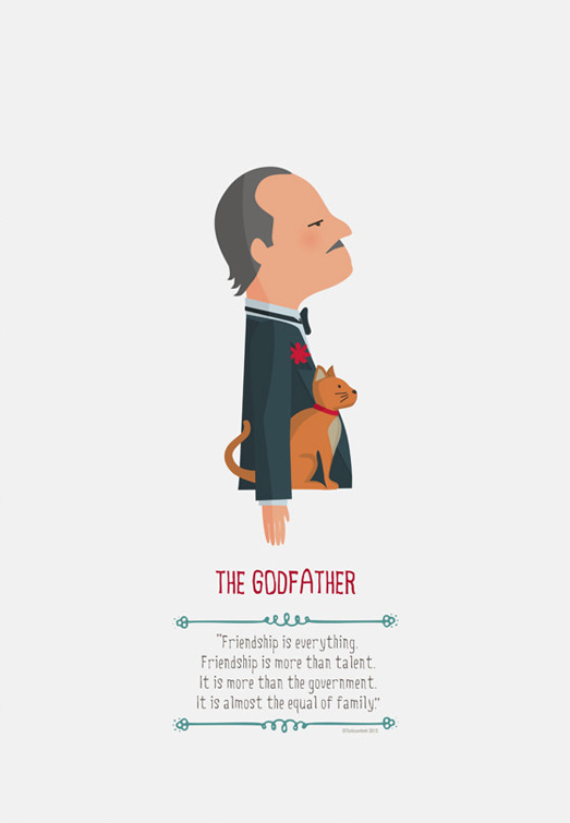 // The Godfather