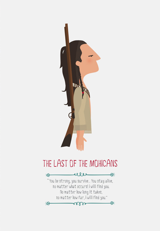 // The Last of the Mohicans