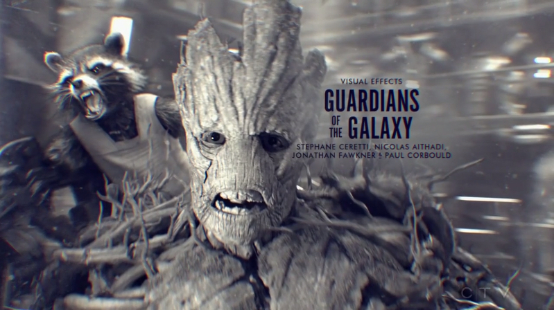 // Guardians of the Galaxy