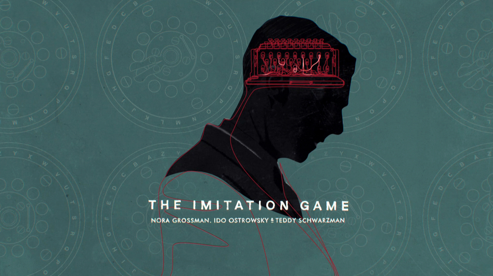 // The Imitation Game
