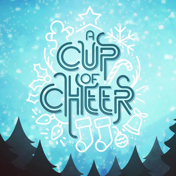 // A Cup Of Cheer