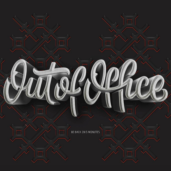 // Out of Office