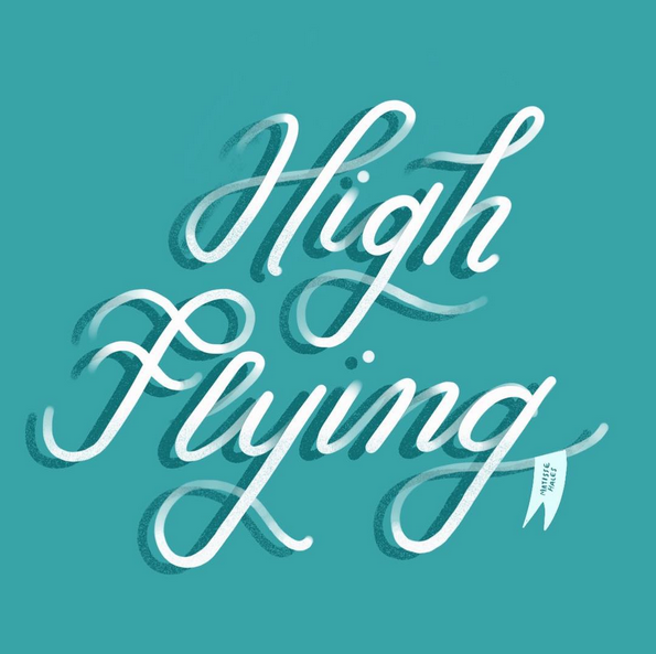 //High Flying