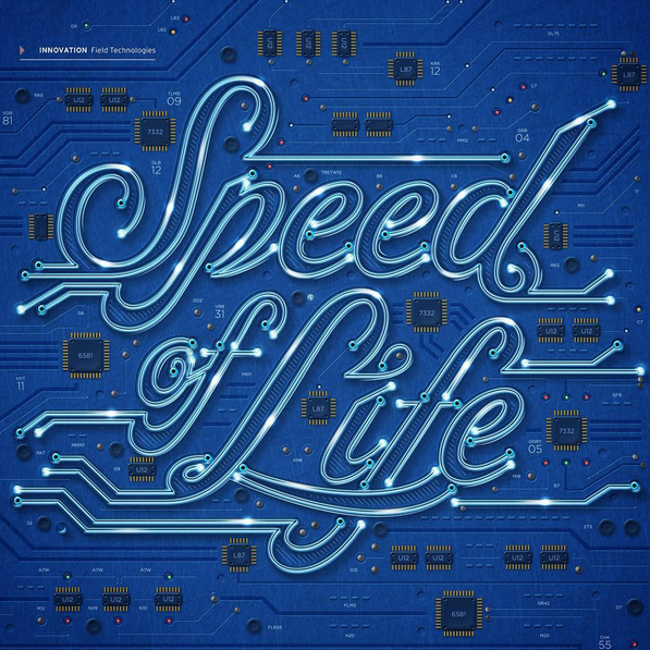 // Speed of Life